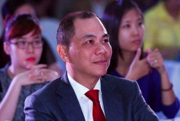 Những doanh nhân Việt được thế giới vinh danh