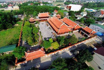 Đại gia Nghi Phú Lê Đình Cường và biệt thự có một không hai