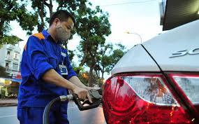 Giá bán lẻ xăng dầu của tập đoàn Petrolimex tính đến thời điểm 15:08:03 ngày 20.10.17