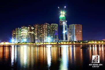 Dự án tòa nhà cao thứ 8 thế giới tại Sài Gòn