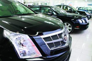 xe ôtô nhập khẩu