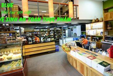 Thủ tục xin cấp giấy phép an toàn thực phẩm