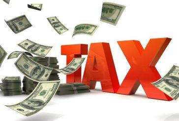 Hệ thống văn bản thuế mới nhất