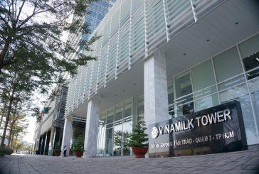 Vinamilk doanh nghiệp uy tín nhất năm 2017