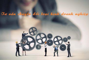 Chuyển đổi doanh nghiệp tư nhân thành công ty TNHH