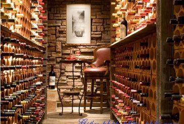 Xin cấp giấy phép phân phối rượu