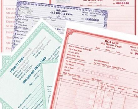Cách xử lý hóa đơn viết sai tên công ty, địa chỉ, mã số thuế