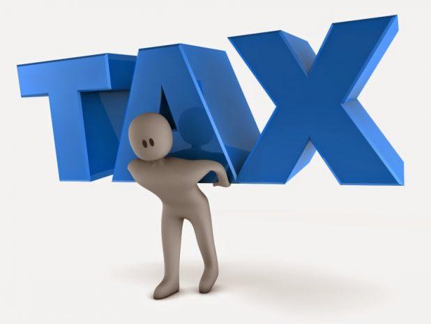 Mức phạt chậm nộp thuế GTGT mới nhất 2018 1