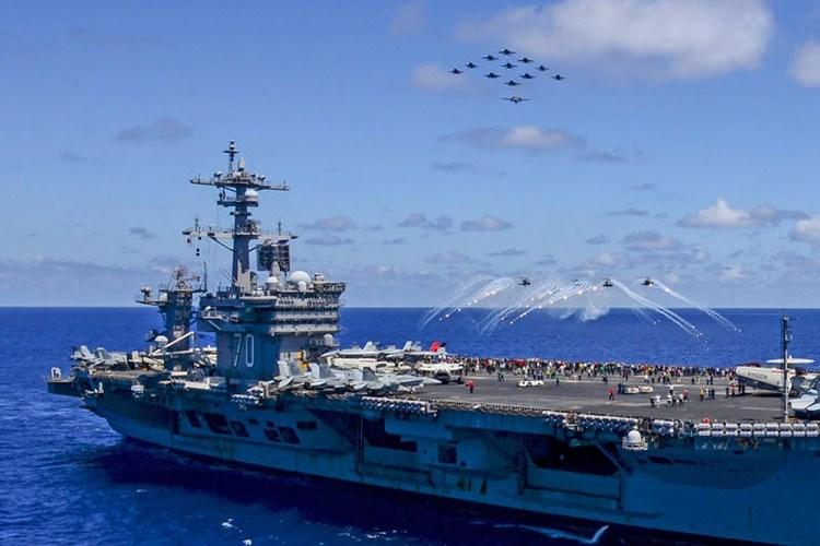 tau-san-bay-USS Carl Vinson