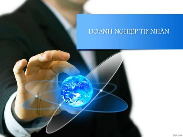 Dịch vụ thành lập doanh nghiệp tư nhân (nguồn internet)