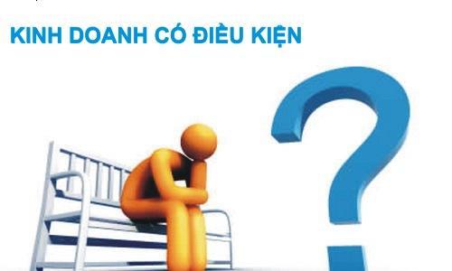 Ngành nghề kinh doanh nào yêu cầu điều kiện về an ninh trật tự (nguồn internet).
