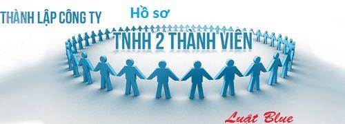 Hồ sơ thành lập công ty TNHH hai thành viên trở lên (nguồn internet)