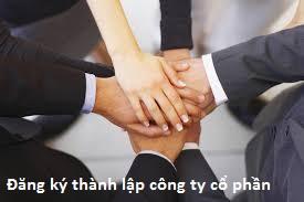 Đăng ký thành lập công ty cổ phần 9nguồn internet)