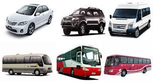 Điều kiện kinh doanh vận tải bằng xe ô tô (Nguồn internet)