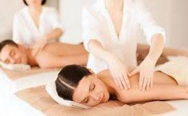 Điều kiện và thủ tục thành lập công ty dịch vụ massage