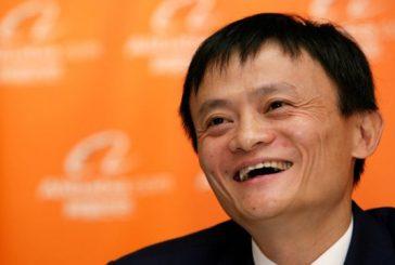 Con đường thành công tỉ phú Jack Ma
