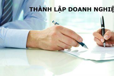 Tư vấn thành lập công ty tại Nghệ An