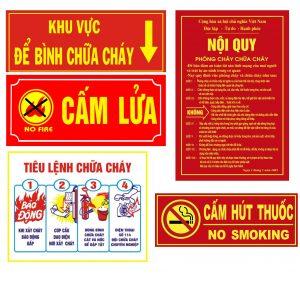 Thủ tục xin cấp giấy chứng nhận đủ điều kiện phòng cháy chữa cháy  (Nguồn internet)
