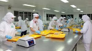 Điều kiện thành lập công ty kinh doanh thực phẩm