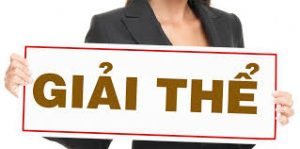 Quy định và thủ tục giải thể doanh nghiệp tư nhân (Nguồn internet)