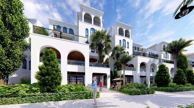 Khác với các biệt thự sinh thái của các CĐT khác được xây dựng xa trung tâm thành phố, Sunshine Villas được đầu tư tại những khu vực đắt giá ngay trong nội đô.