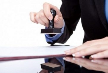Thủ tục xin cấp giấy phép đủ điều kiện an ninh trật tự