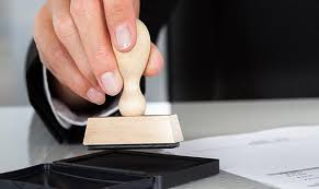 Hướng dẫn quản lý, sử dụng con dấu doanh nghiệp