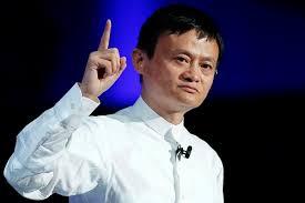 """Lời khuyên """"sốc"""" của Jack Ma về việc làm giàu"""