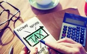 Thuế là gì? Các khoản thuế phải nộp sau khi thành lập công ty